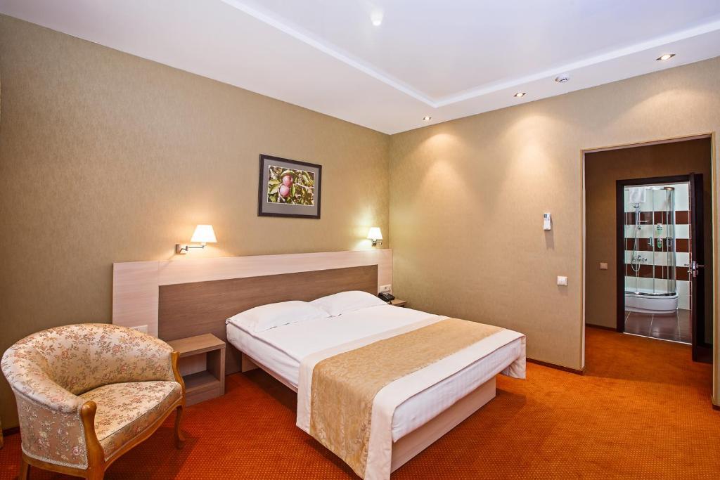 Отель Метрополь - фото №22