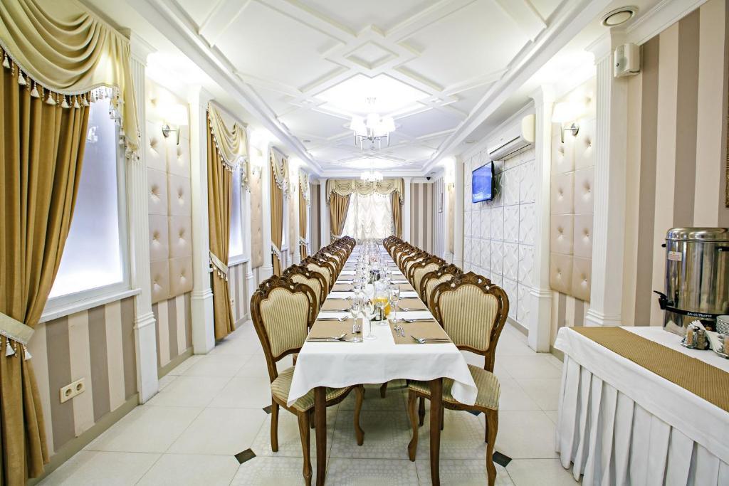 Отель Метрополь - фото №37