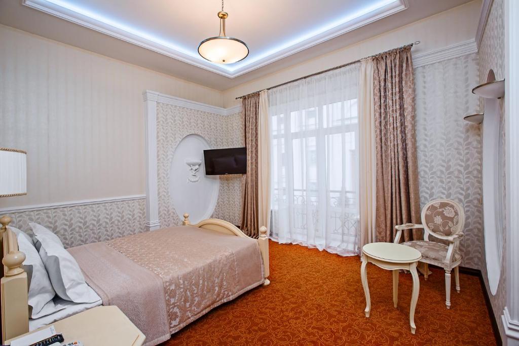 Отель Метрополь - фото №44