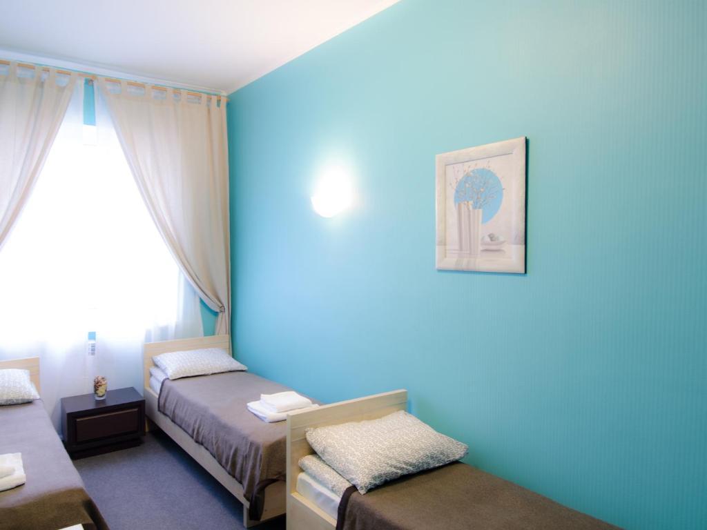 Отель Славянская Традиция - фото №9