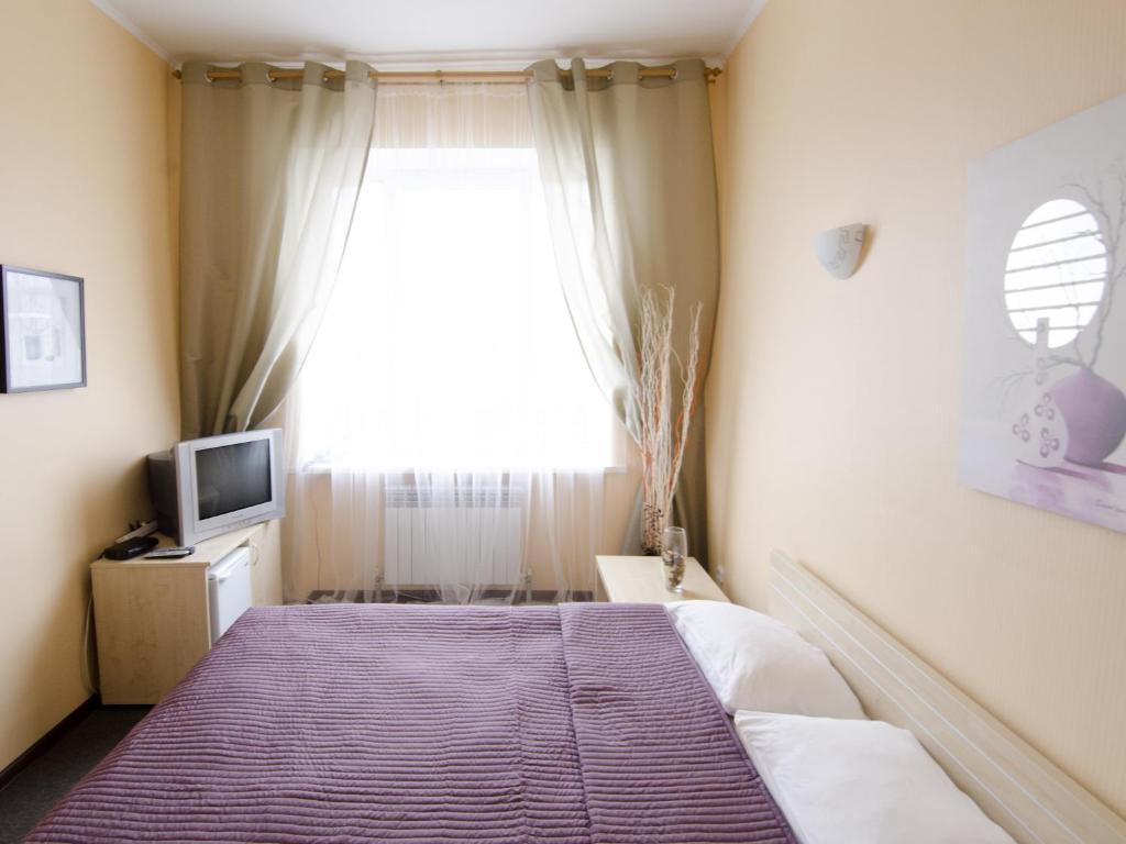Отель Славянская Традиция - фото №20