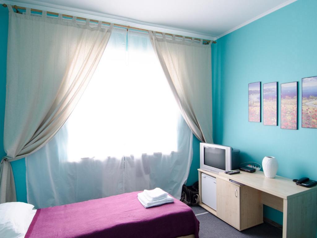 Отель Славянская Традиция - фото №12