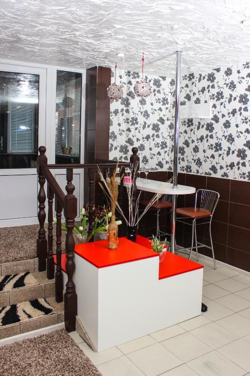 Отель Домашний Очаг - фото №15