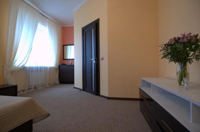 Отель Славянская Традиция - фото №46