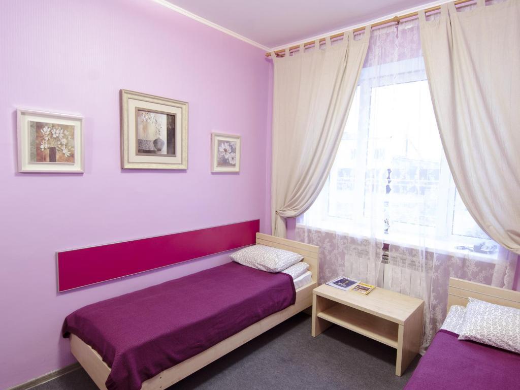 Отель Славянская Традиция - фото №15