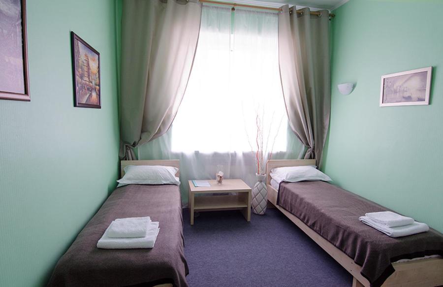 Отель Славянская Традиция - фото №26