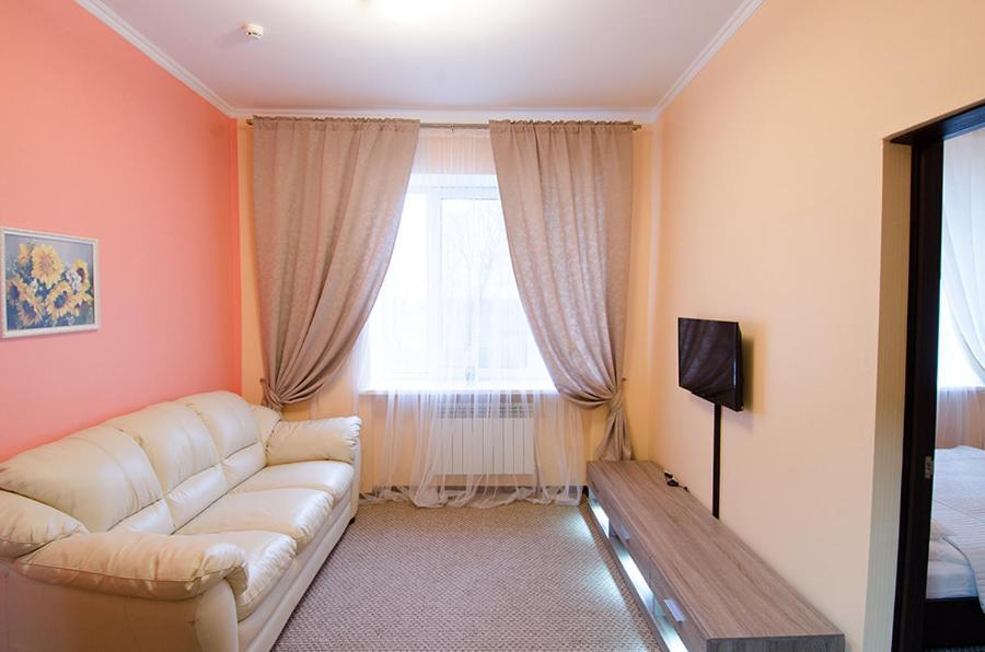 Отель Славянская Традиция - фото №31