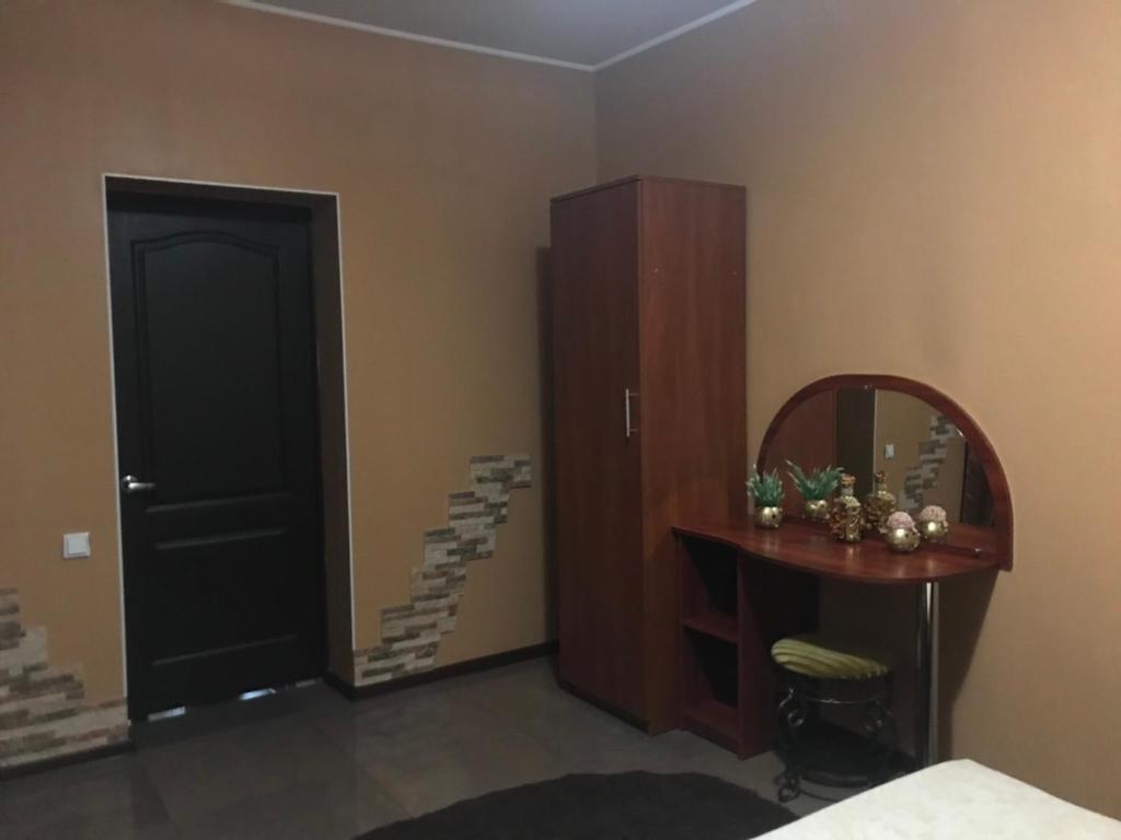 Отель Домашний Очаг - фото №46