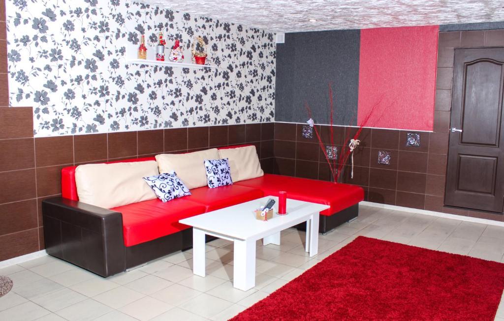 Отель Домашний Очаг - фото №25