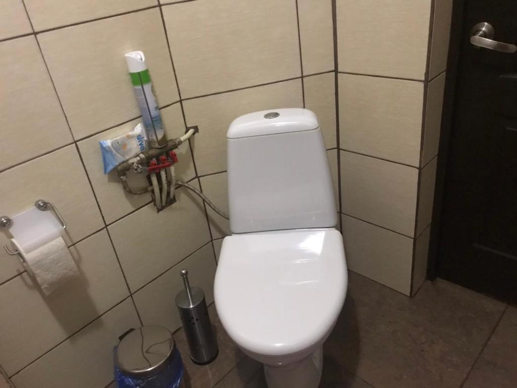 Отель Домашний Очаг - фото №36