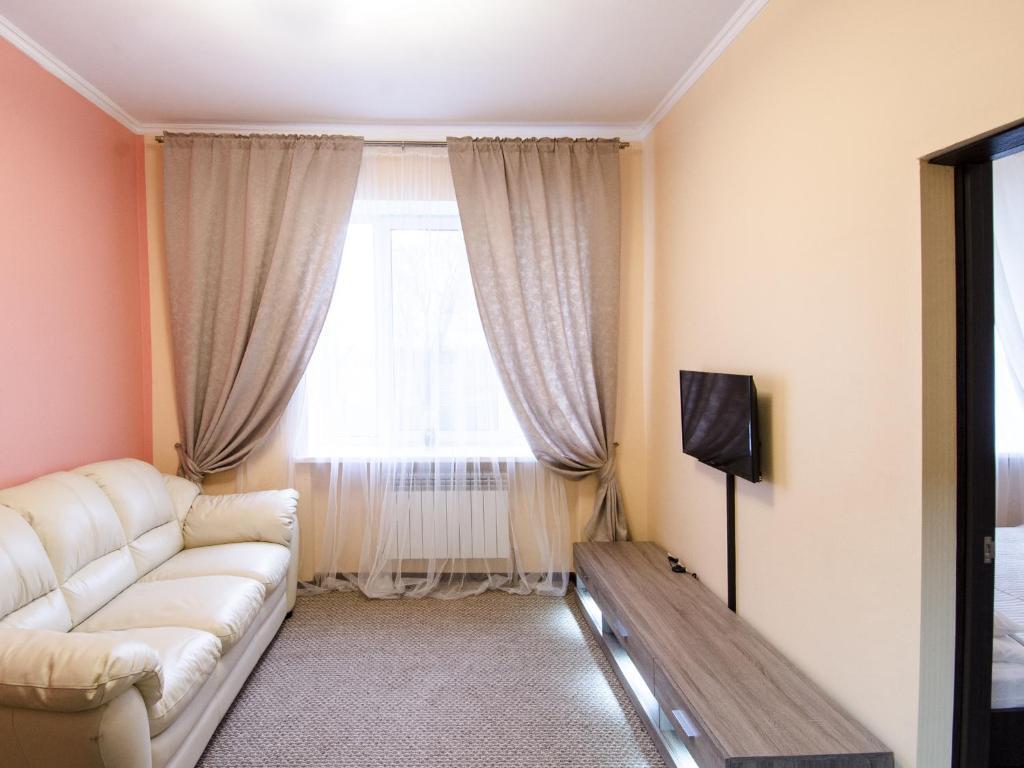 Отель Славянская Традиция - фото №5