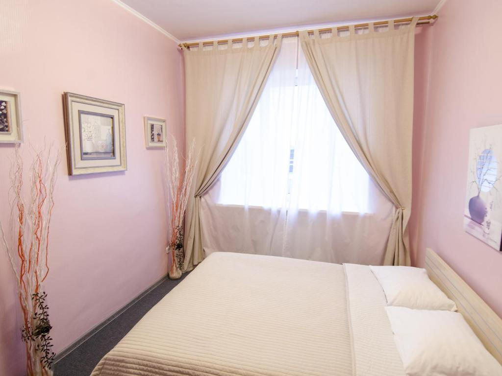 Отель Славянская Традиция - фото №21