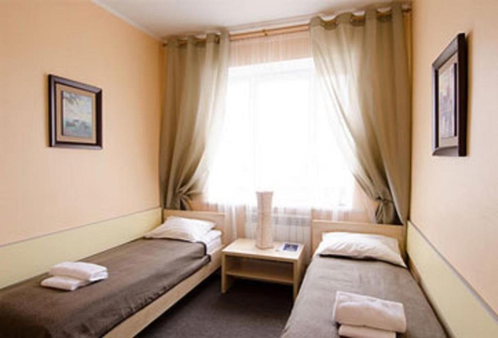 Отель Славянская Традиция - фото №53