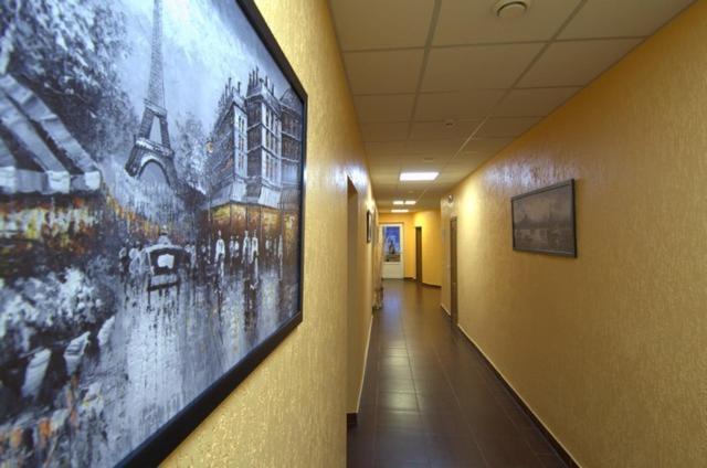 Отель Славянская Традиция - фото №47