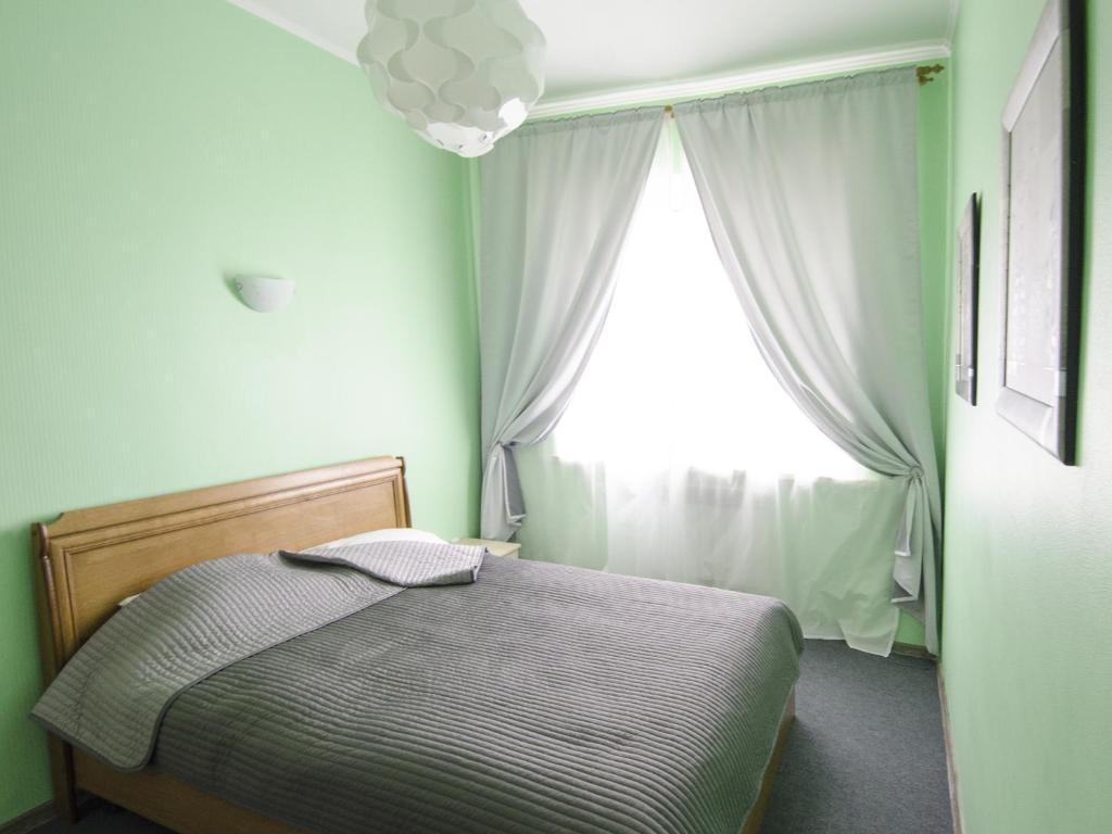 Отель Славянская Традиция - фото №24