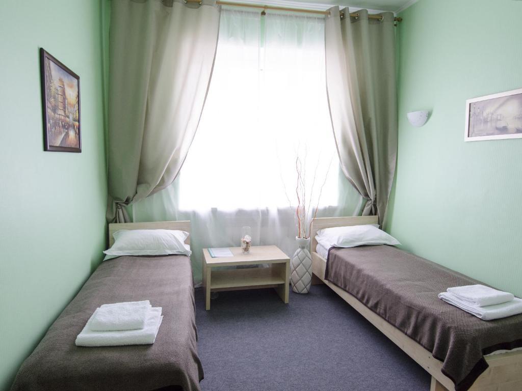 Отель Славянская Традиция - фото №16