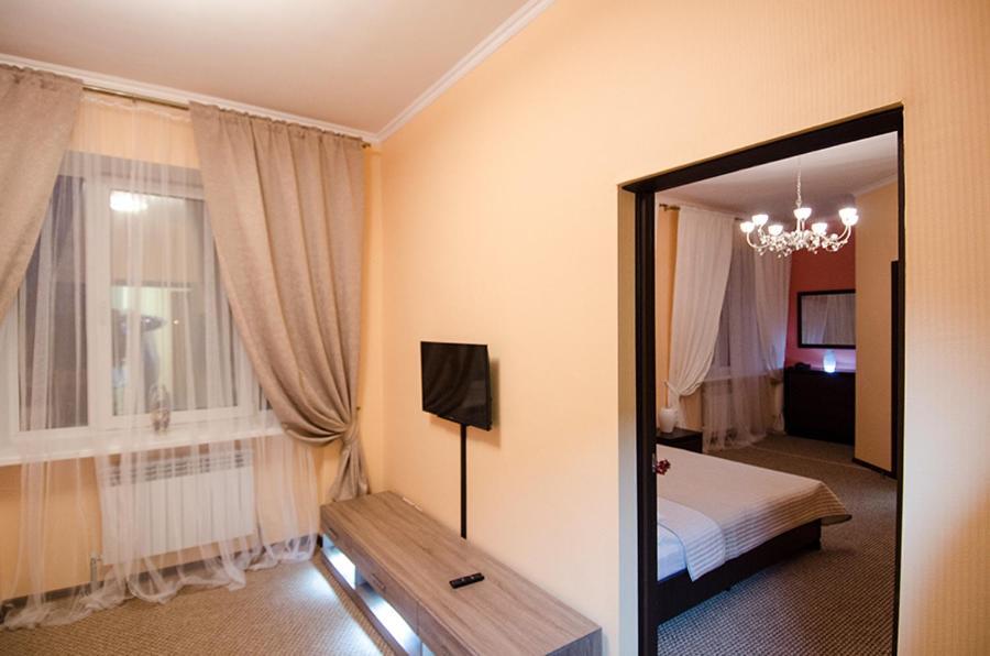 Отель Славянская Традиция - фото №35