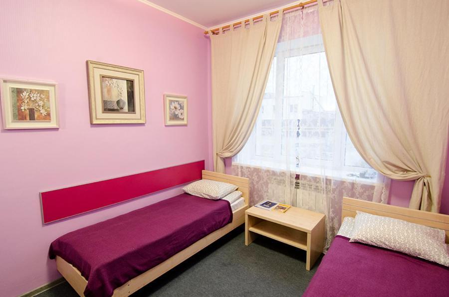 Отель Славянская Традиция - фото №27