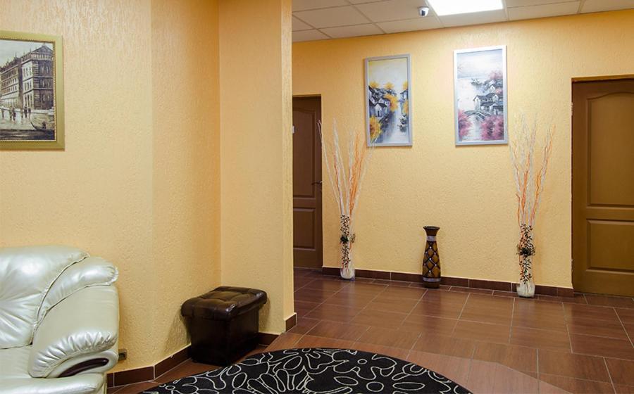 Отель Славянская Традиция - фото №32