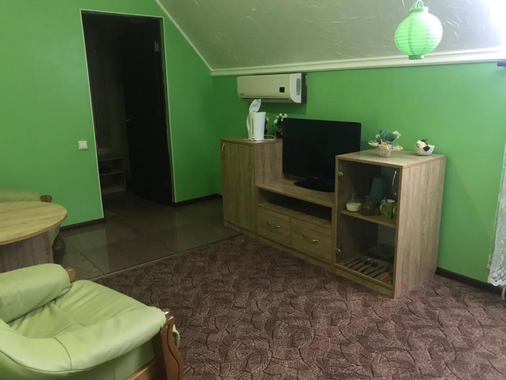 Отель Домашний Очаг - фото №47