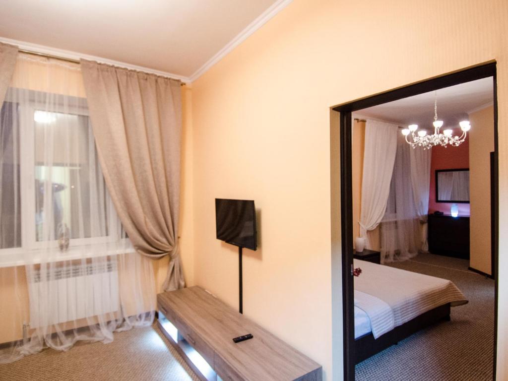 Отель Славянская Традиция - фото №8