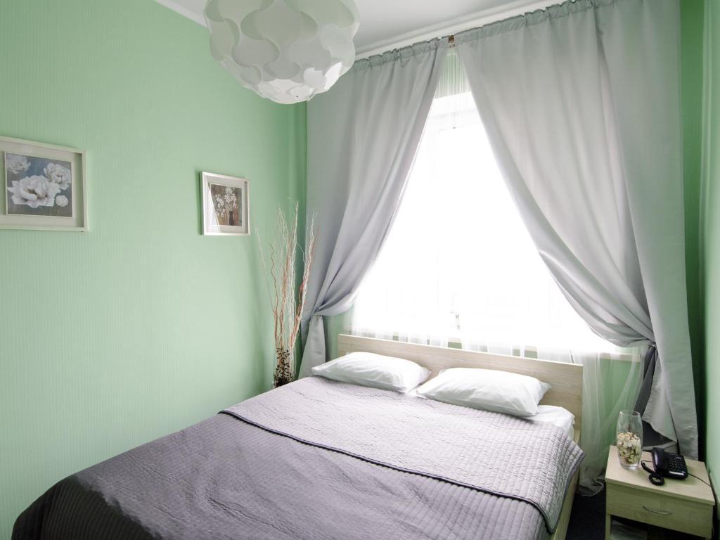 Отель Славянская Традиция - фото №19