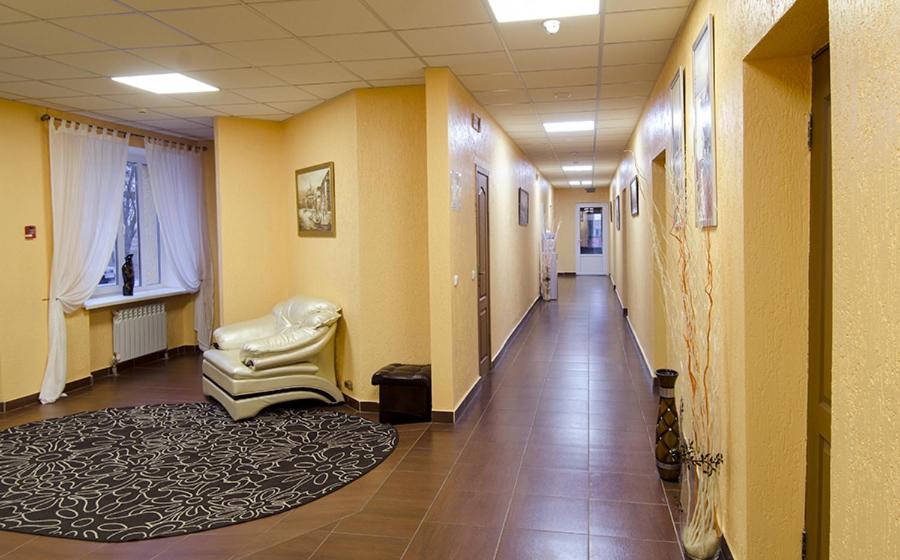 Отель Славянская Традиция - фото №30
