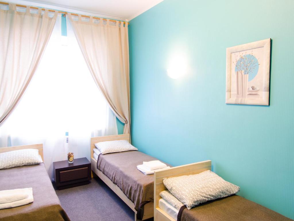 Отель Славянская Традиция - фото №11