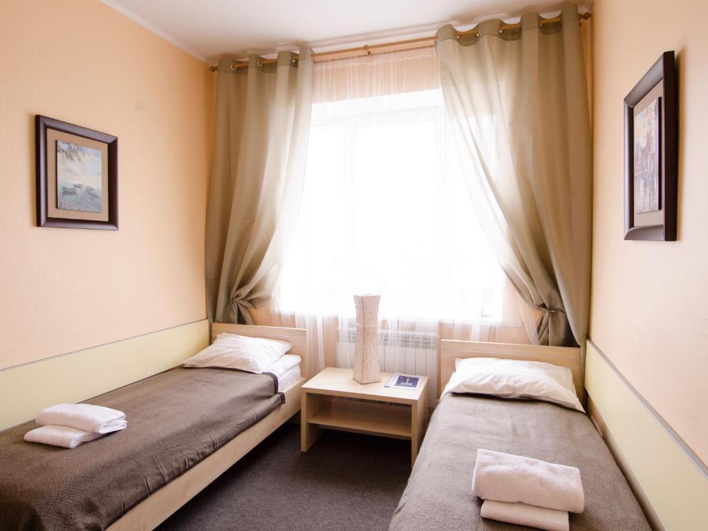 Отель Славянская Традиция - фото №14