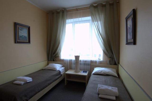 Отель Славянская Традиция - фото №48