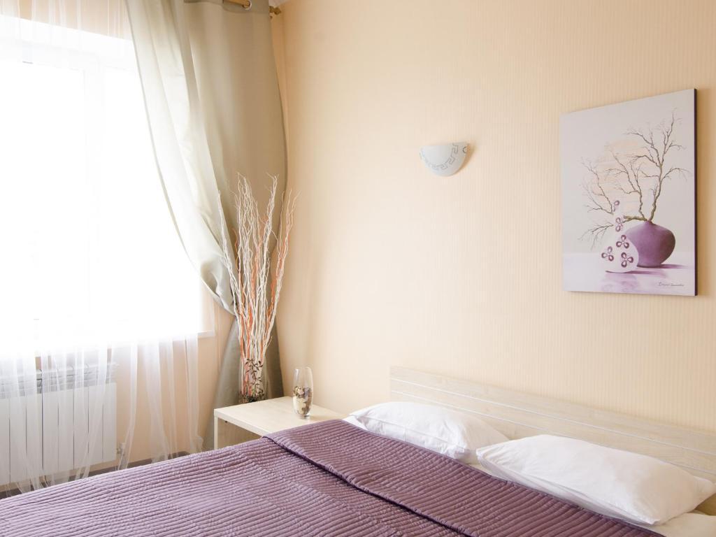 Отель Славянская Традиция - фото №22