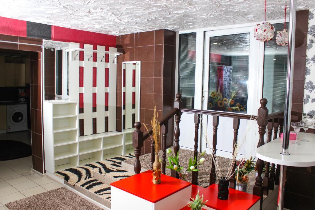 Отель Домашний Очаг - фото №19