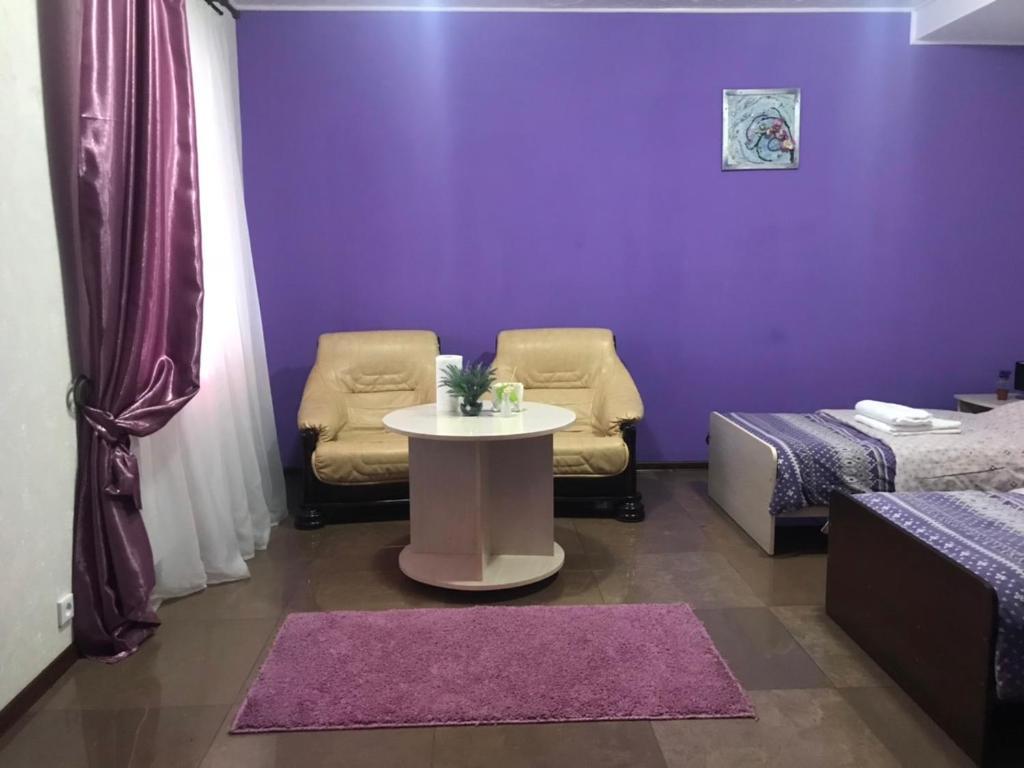 Отель Домашний Очаг - фото №40