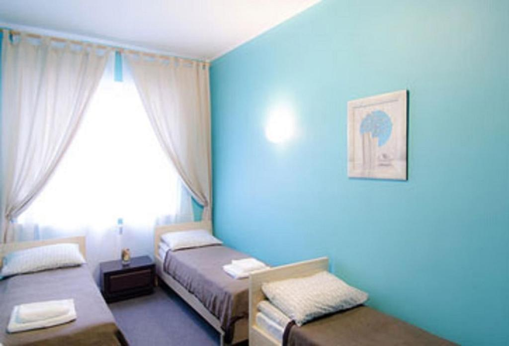Отель Славянская Традиция - фото №54