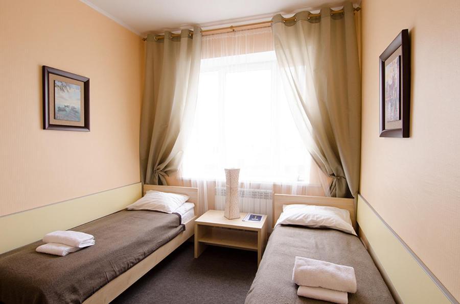Отель Славянская Традиция - фото №25