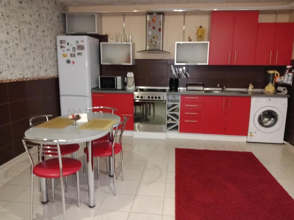 Отель Домашний Очаг - фото №48