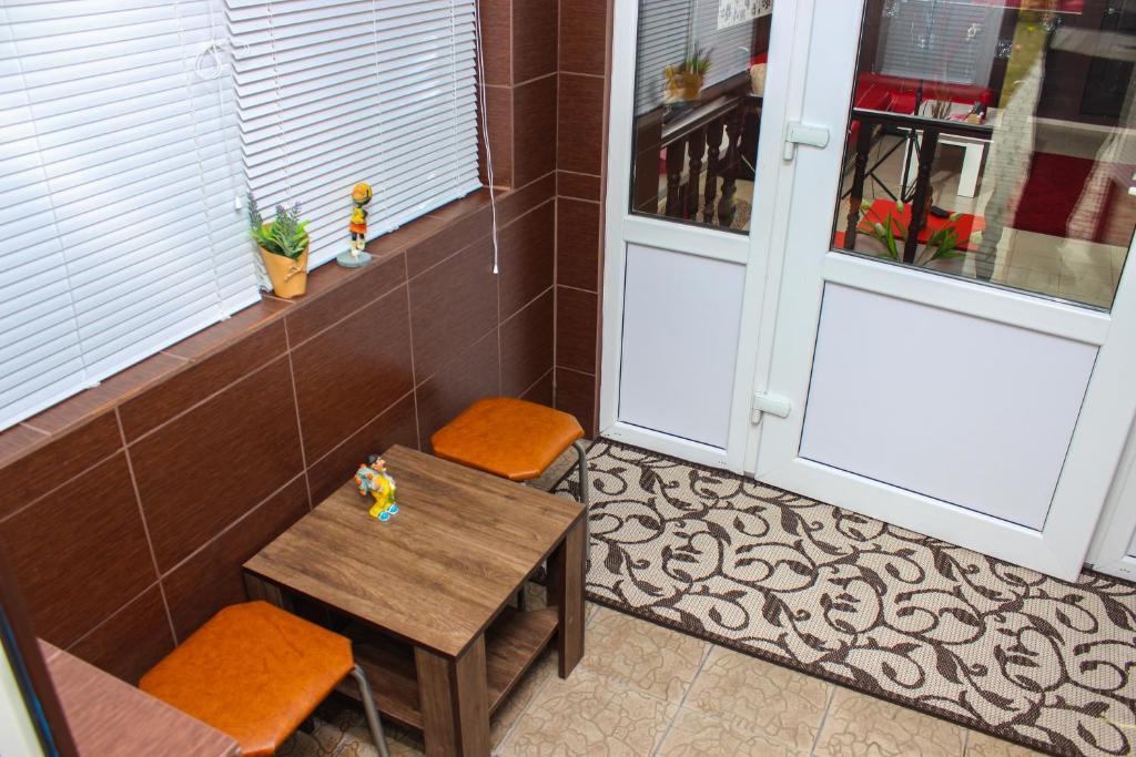 Отель Домашний Очаг - фото №17