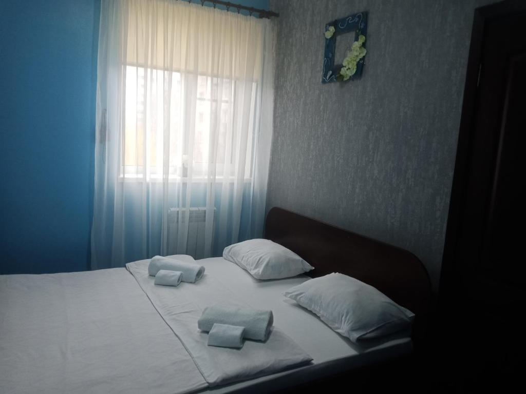 Отель Домашний Очаг - фото №51