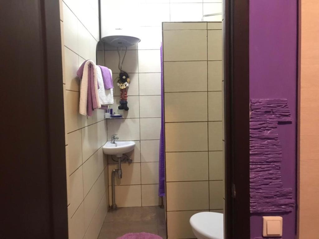 Отель Домашний Очаг - фото №38
