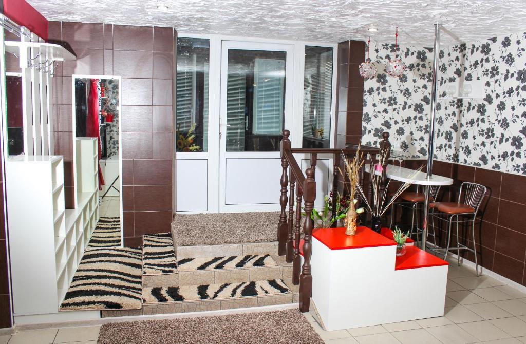 Отель Домашний Очаг - фото №12