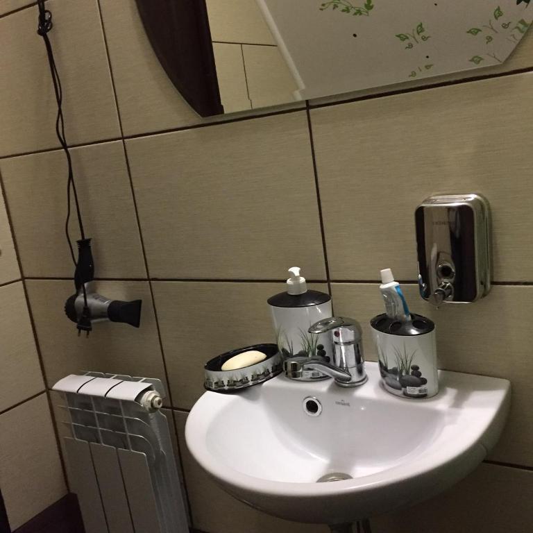Отель Домашний Очаг - фото №33
