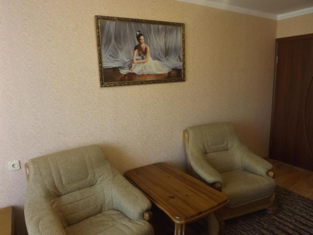 Отель Сигнал ДОСААФ - фото №5
