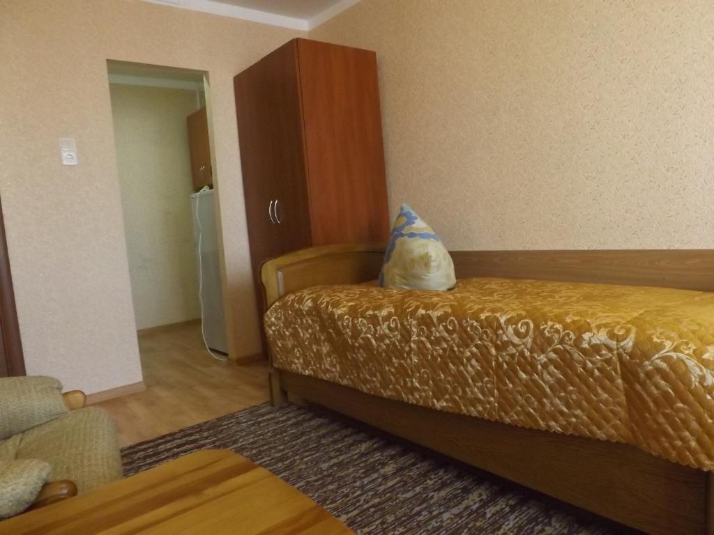 Отель Сигнал ДОСААФ - фото №13