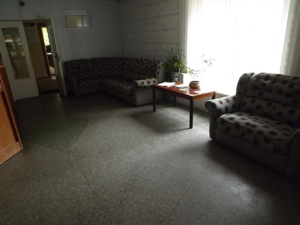 Отель Сигнал ДОСААФ - фото №41