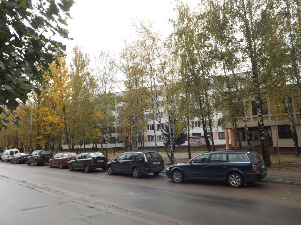 Отель Сигнал ДОСААФ - фото №55