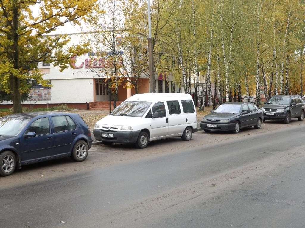Отель Сигнал ДОСААФ - фото №57