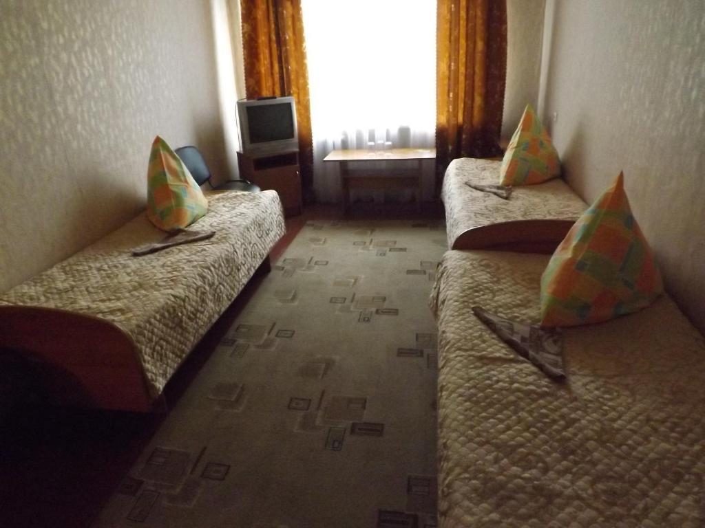 Отель Сигнал ДОСААФ - фото №39
