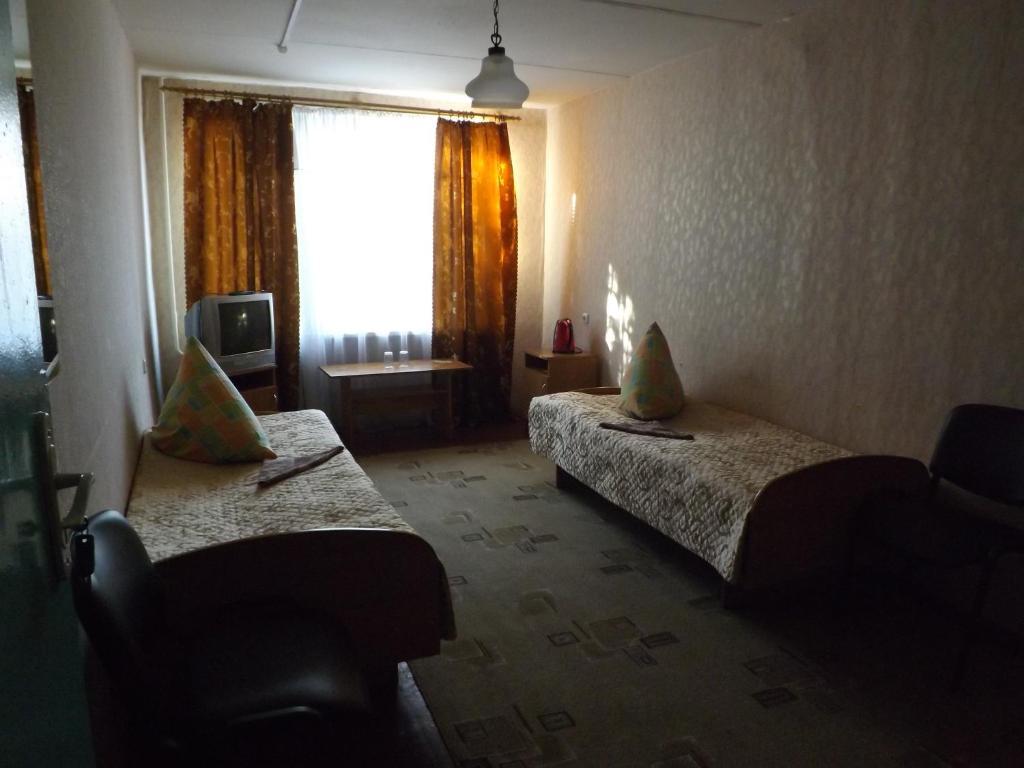 Отель Сигнал ДОСААФ - фото №27