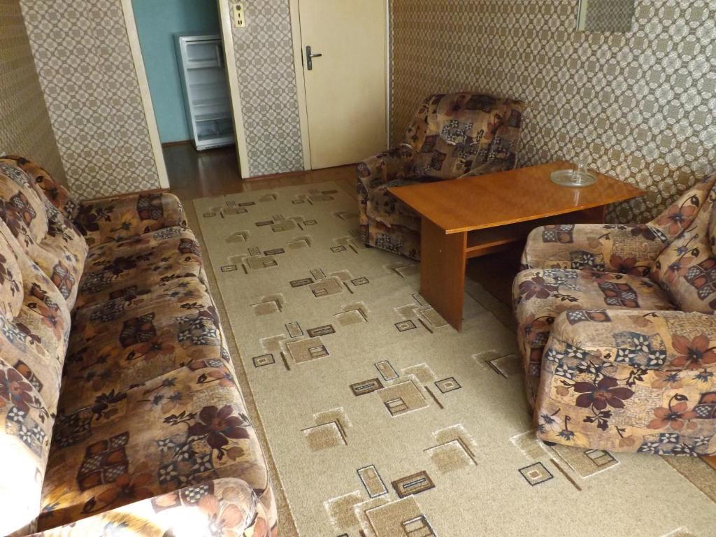 Отель Сигнал ДОСААФ - фото №22