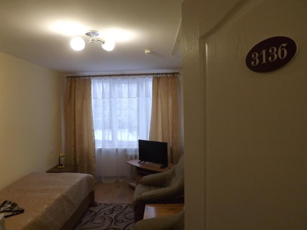 Отель Сигнал ДОСААФ - фото №84